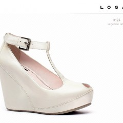 New Shoes Spring Summer 2014: Logan