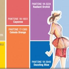 Colori Primavera Estate 2014 – il Radiant Orchid di Pantone