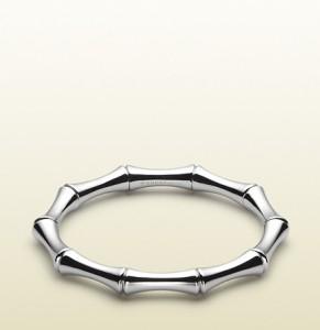 Gucci Bamboo Bracelet