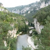 Gole del Tarn – Grand Canyon in Francia
