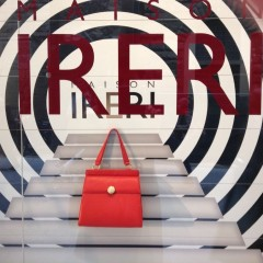 Ireri – Luxury Bag