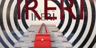 Ireri – Luxury Bag