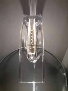 Taj Led Table Lamp by Kartell