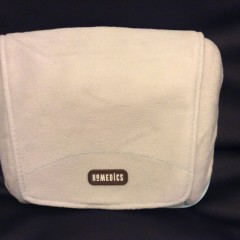 HoMedics Cuscino Massaggio Shiatsu