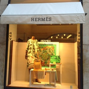 Hermès Via dei Condotti - Rome