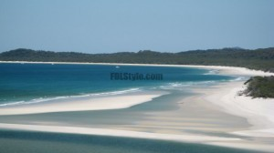Whitsunday Island & Whitehaven Beach
