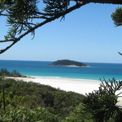 Whitsunday Island & Whitehaven Beach: Australian Holidays