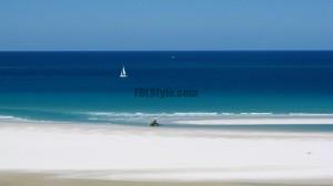 Whitsunday Island & Whitehaven Beach