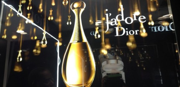 Davide Frizzi per Dior J'adore Makeup (Video)