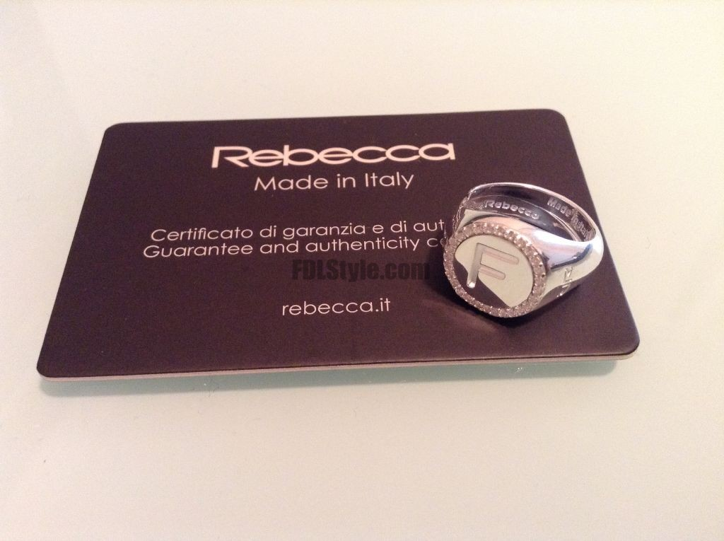 nuovo di zecca 78d8d d7707 Chevalier ring - Fashion Luxury Lifestyle